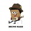 BrunoMars来日に備えて。他の国でのLive構成を知って、イメージトレーニングしとこう
